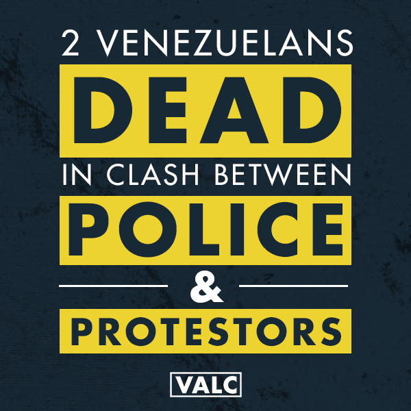 VALC News Release