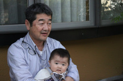 Takahisa Kato (代表取締役)