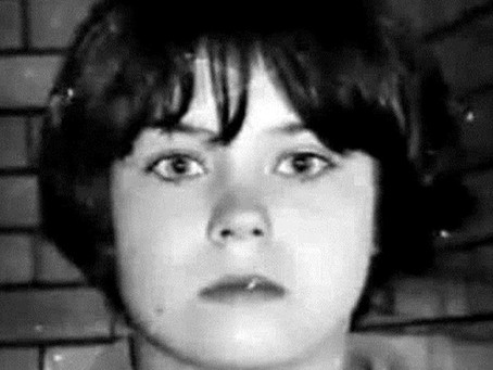 Murders Of The Past: 11 Year Old Mary Bell Strangled 2 Children Under The Age Of 5