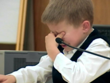 Mom Convicted Of Murder After Her Seven Year Old Son's Testimony