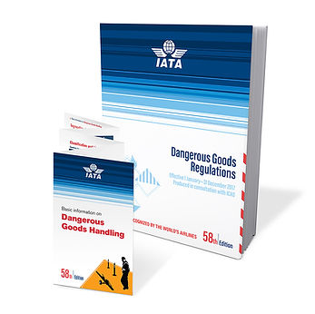 IATA DGR manual, dangerous goods, DGR, IATA, hazmat, hazardous materials, dangerous goods, shipping, regulated, restricted articles, RA, freight, checklist, IATA checklist, 2017