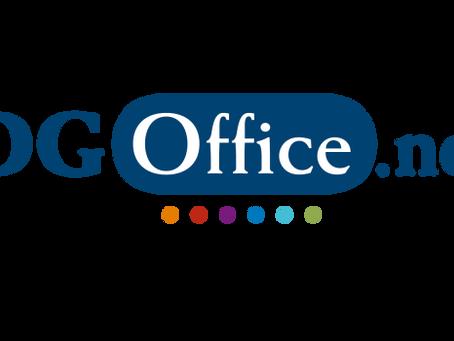 DG Office Newsletter September 2017