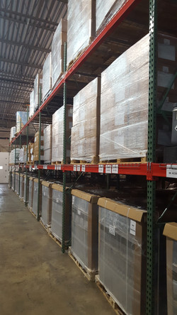 DGM New York warehousing hazmat hazardous material dangerous goods packaging and crating facility