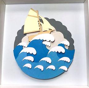 Handmade Papercuts
