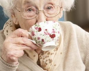 Bezoekjes aan oudere