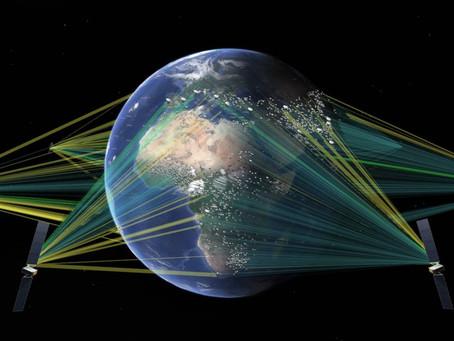 Gilat, SES Develop and Deploy VSAT Platform