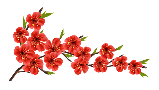 Red-flowers-png-flower-branch-clipart.pn