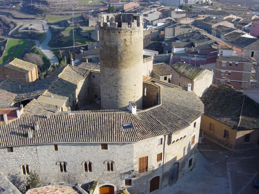Ajuntament de Verdú