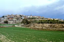 Ajuntament Bellmunt d'Urgell