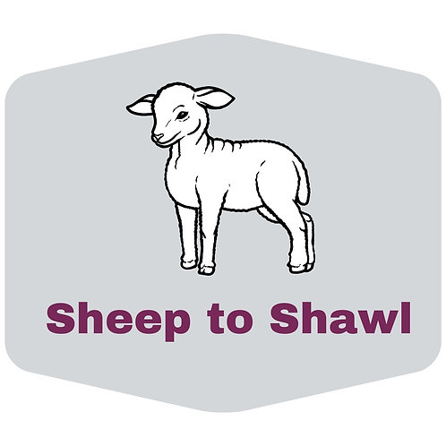 Sheep to Shawl Competition Registration