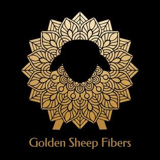 Golden Sheep Fibers