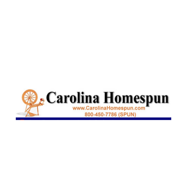 Carolina Homespun