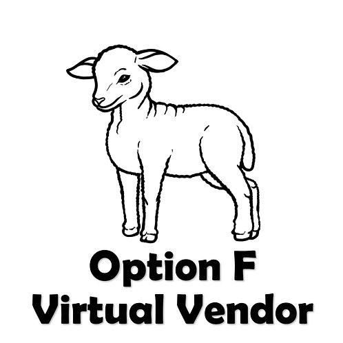 Virtual Vendor Contract