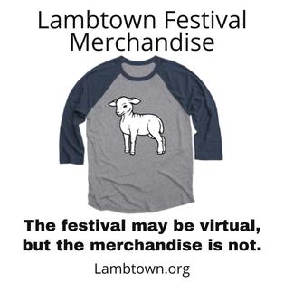 Lambtown Merch