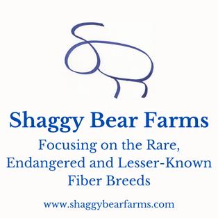 Shaggy Bear Farms