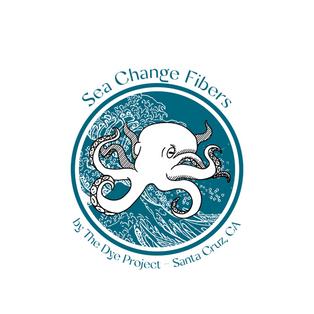 Sea Change Fibers by The Dye Project
