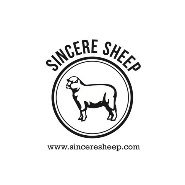 Sincere Sheep