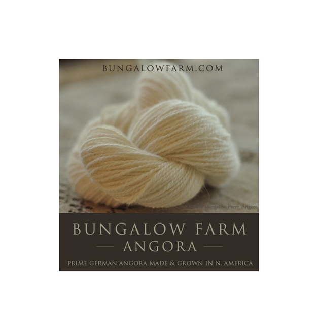 Bungalow Farm Angora
