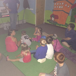 KidVid Cinema VBS