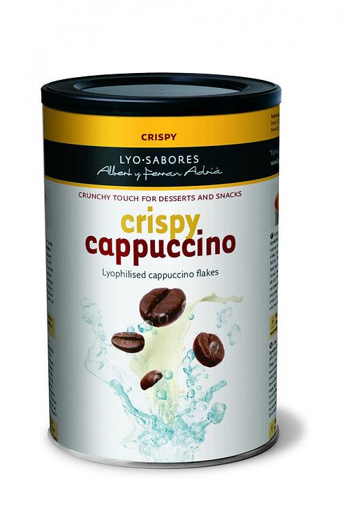 CrispyCappuccino (Криспи Капучино)