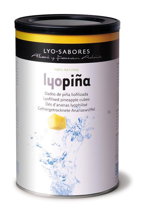 LyoPina (Ананас)