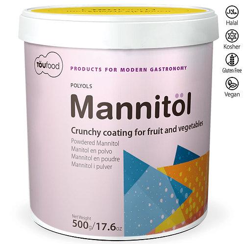 Mannitöl - Маннитол