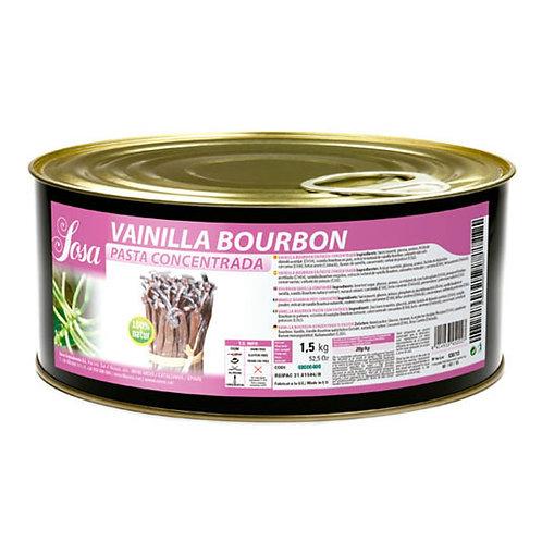 Vanilla bourbon (Экстракт Ванили Бурбонской)