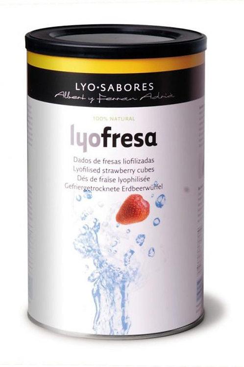 LyoFresa (Клубника)