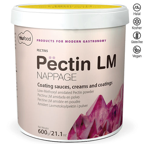 Pëctin LM Nappage - Пектин LМ напаж (соответствует Пектину NH)