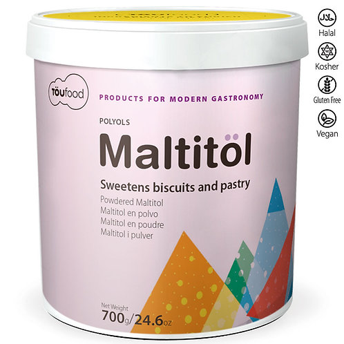Maltitöl - Мальтитол