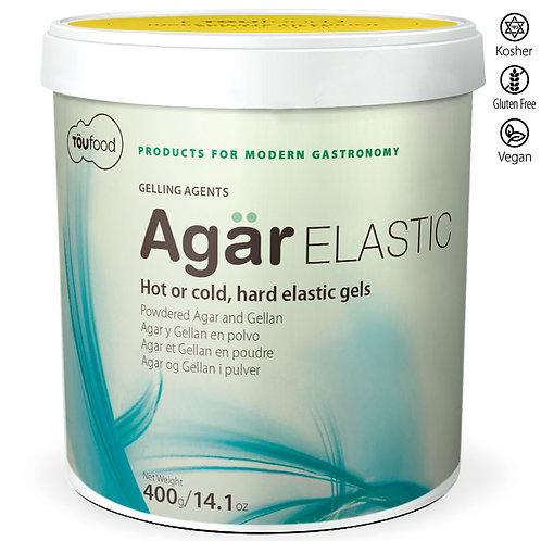 AGÄR ELASTIC - Агар эластик