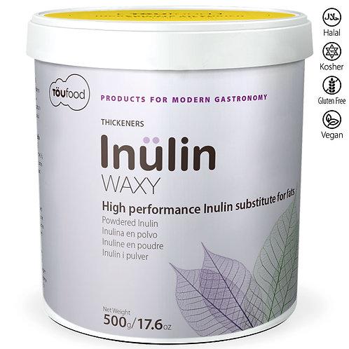 Inülin Waxy - Инулин восковой