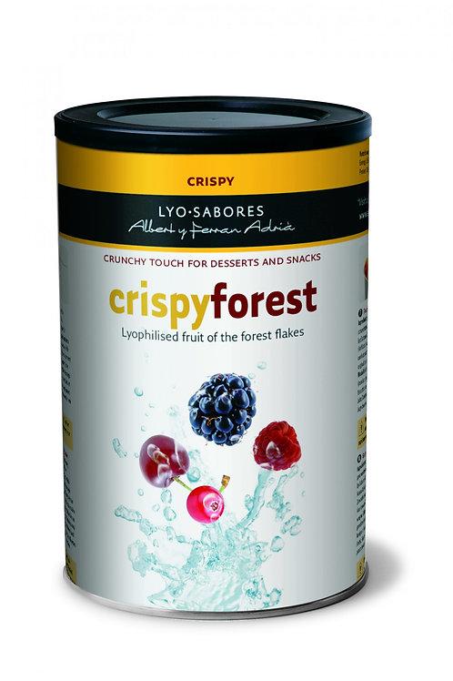 CrispyForest (Криспи Лесные ягоды)