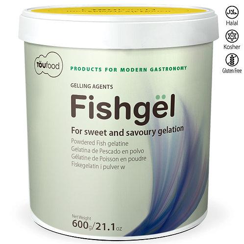 Fishgël - Фишгель