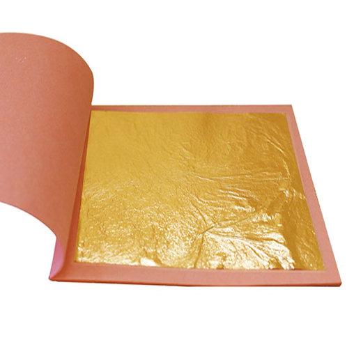 Feuilles d`or (Пищевое сусальное золото)