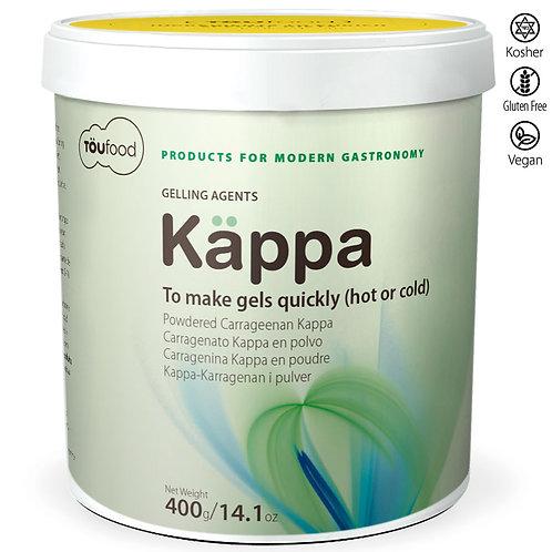 Käppa - Каппа