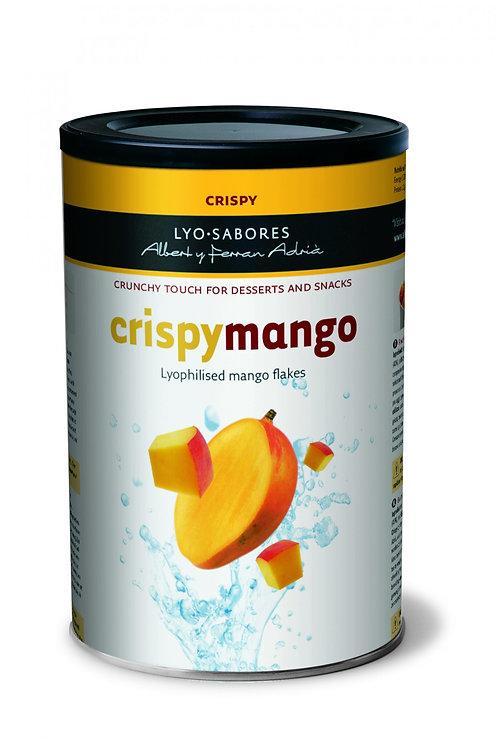 CrispyMango (Криспи Манго)