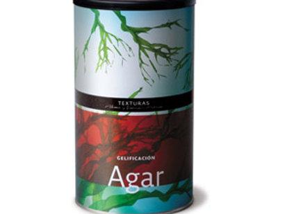 Agar (Текстура Агар)