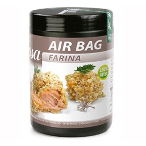 Air bag porc poudre (Воздушная мука)
