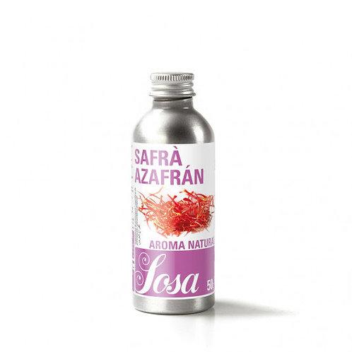 Saffron natural aroma (Аромат Шафрана)