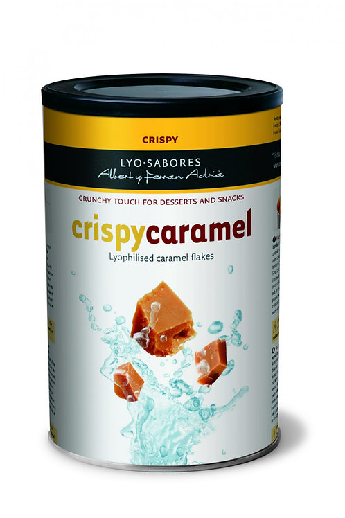 CrispyСaramel (Криспи Карамель)