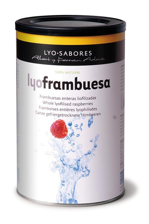 LyoFrambuesa (Малина)