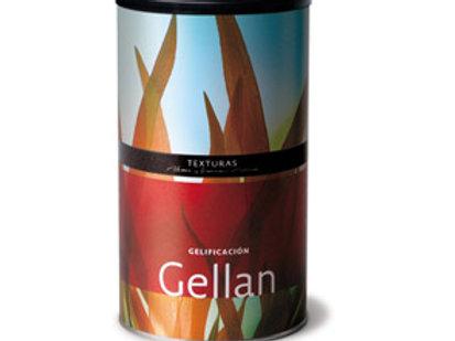 Gellan (Текстура Гелан)