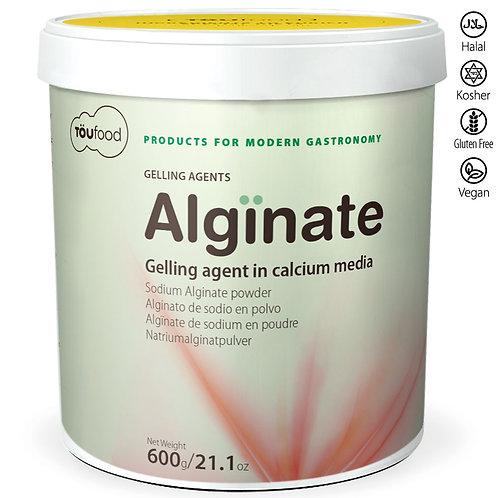 Algïnate - Альгинат