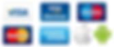 Card Payments Accepted: Zumba Fitness & Zumba Toning - Tipton, Tividale & Oldbury