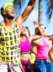 Testimonials: Zumba Fitness & Zumba Toning - Tipton, Tividale & Oldbury