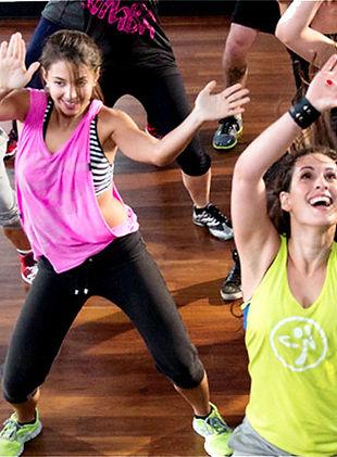 Class Details: Zumba Fitness & Zumba Toning - Tipton, Tividale & Oldbury