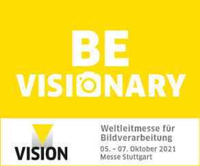 """Be Visionary - our review of the fair """"VISION 2021"""""""