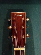 MACC Guitar Raff