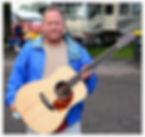 Todd Sams Guitar